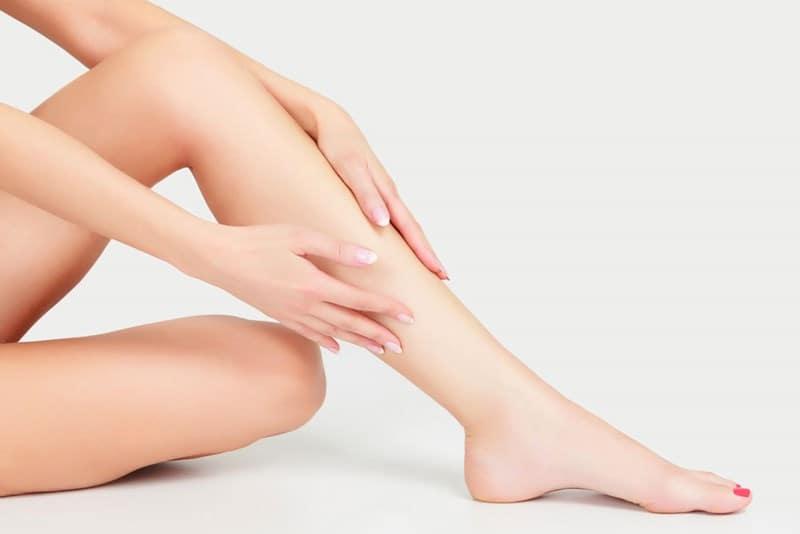 Боль в ногах в покое – признак прогрессии заболевания