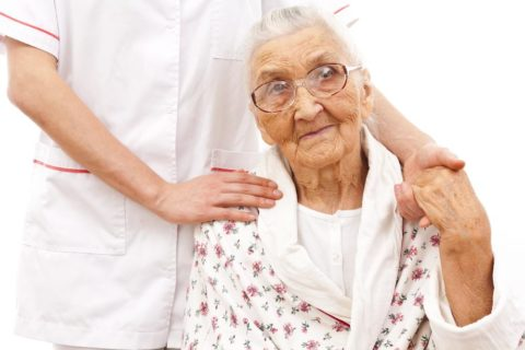 Чаще атеросклероз развивается у пожилых пациентов