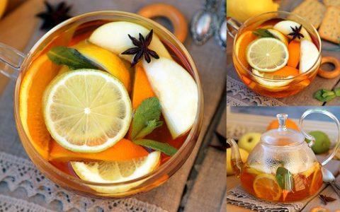 Чтобы улучшить вкус, в напиток можно добавить абсолютно любые ингредиенты.