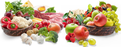 Для здоровья сосудистой системы употреблять следует только натуральные продукты.