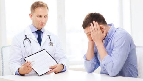 Если затягивать с оперативным лечением варикоцеле может развиться бесплодие