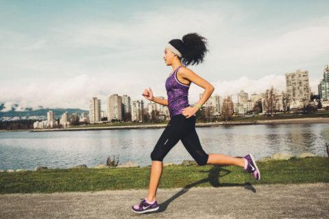 Физическая активность важна в поддержании молодости организма в целом и сосудов в частности.