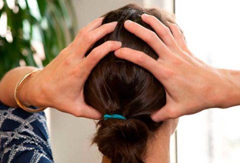 Головная боль как симптом активной кальцификации.