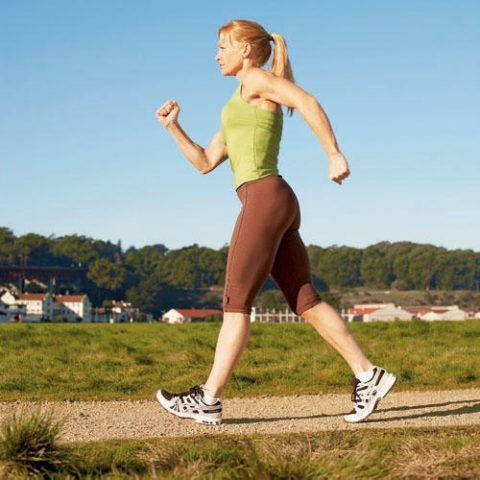Ходьба является одной из наиболее важных составляющих ЛФК при атеросклерозе