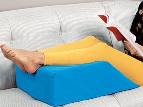 Как правильно выбрать ортопедическую подушку.