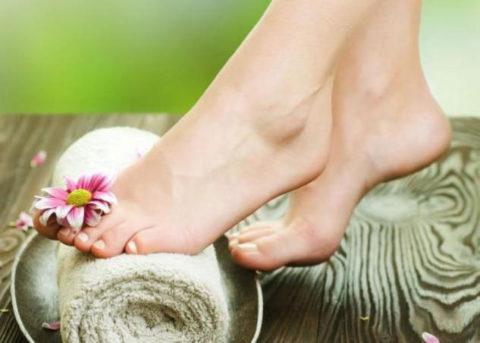 Как вернуть здоровье ног при тромбофлебите нижних конечностей.