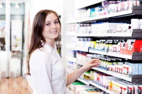 Какие препараты можно приобрести без рецепта.