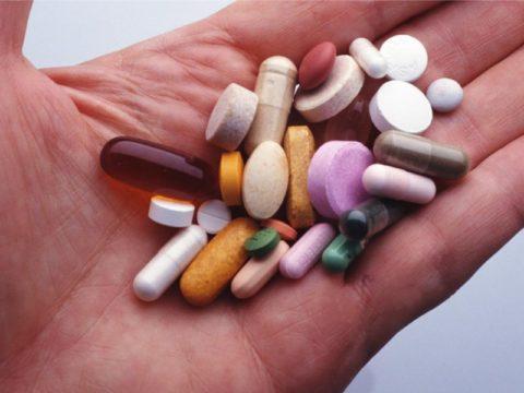 Какие таблетки могут использоваться при тромбофлебите.