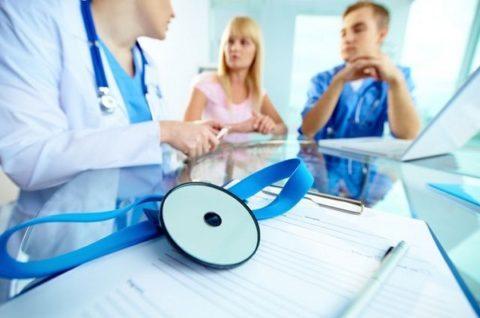 Лекарства при ВСД должен подбирать специалист.