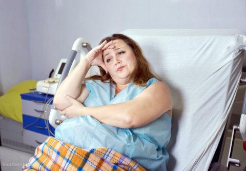 Лишний вес – фактор, усугубляющий состояние сосудистой системы.