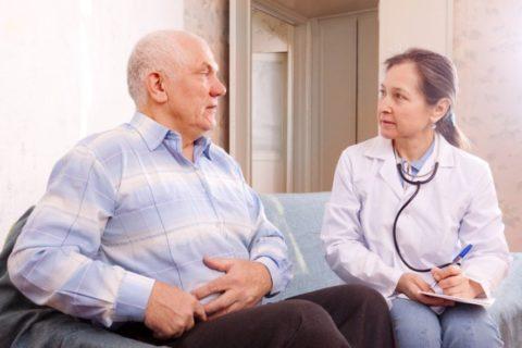 Признаки неокклюзионной ишемии могут имитировать множество других заболеваний