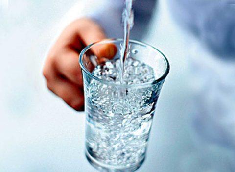 Соблюдение питьевого режима для профилактики развития осложнений.