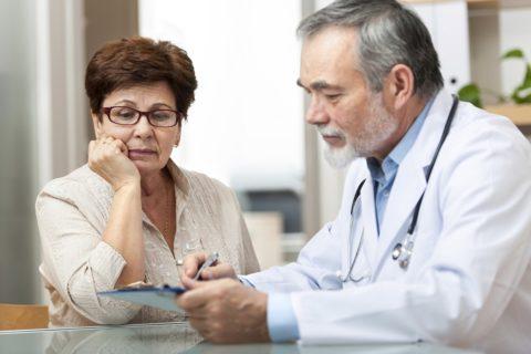 Сосудистые нарушения обычно осложняют диабет первыми