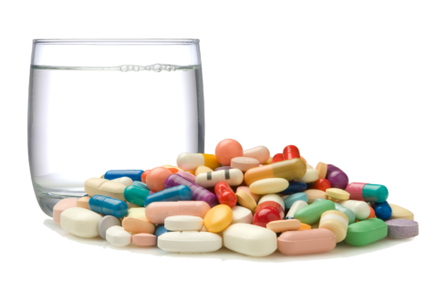 Средства для перорального приема являются неотъемлемой составляющей терапии.