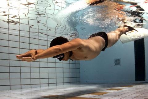 Занятия плаваньем полезно после лечения варикоцеле