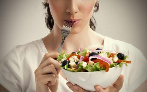 Здоровое питание, богатое на необходимые нутриенты, – 80% нашего здоровья.