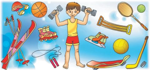 Здоровый образ жизни и грамотное питание – залог крепких и эластичных сосудов головы.