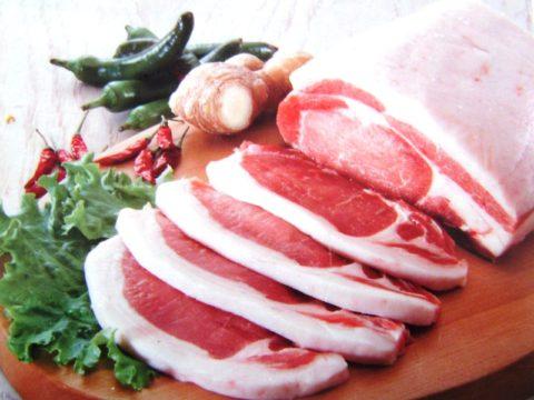 Животный жир – главный источник проблем