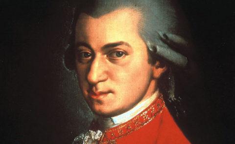 Иоганн Хризостом Вольфганг Амадей Моцарт — музыкант-виртуоз, австрийский композитор.