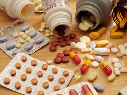 Лекарственные средства должен подбирать специалист.