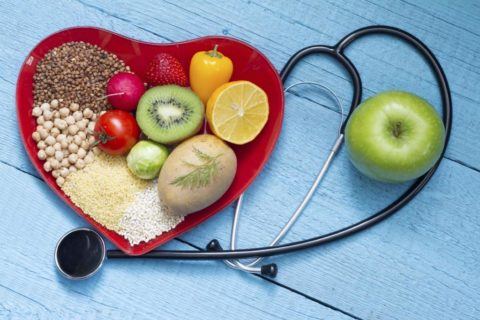 Спорт и правильное питание – комплекс мер, обеспечивающих стабилизацию самочувствия пациента.
