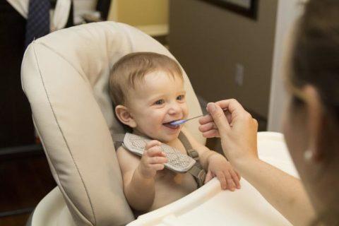 Важно внимательно подбирать дозировки для маленьких детей