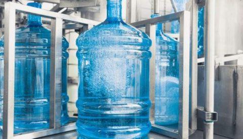 Во время чистки нужно пить много воды