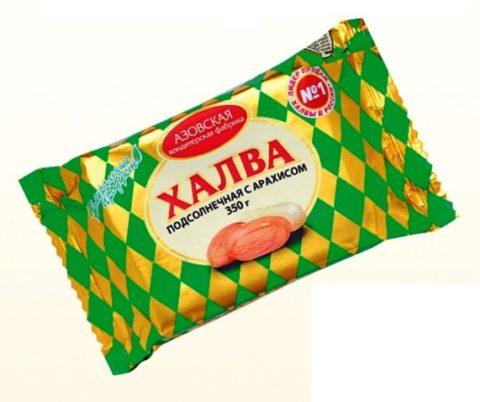 Восточную сладость сегодня можно приобрести в любом продуктовом магазине