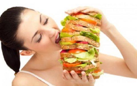 Вредное и несбалансированное питание