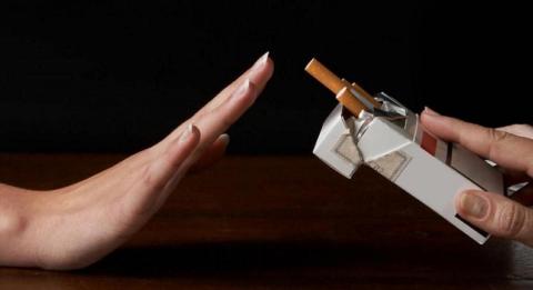 Курение табака увеличивает риск развития сосудистых патологий головного мозга в 20 раз