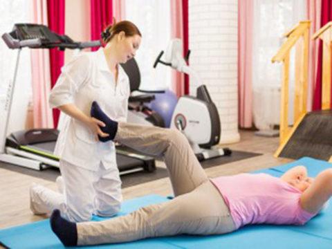 После стентирования для каждого пациента индивидуально подбираются физические упражнения
