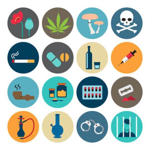 Привычки, вредные для здоровья
