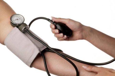 Больные с АВМ должны постоянно контролировать уровень артериального давления