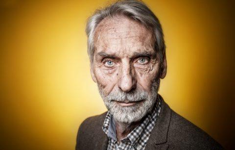 Пожилые мужчины составляют большинство среди пациентов кардиологов
