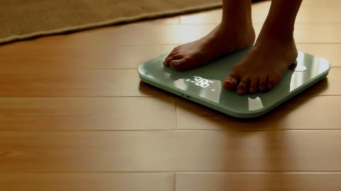 Следить за своим весом