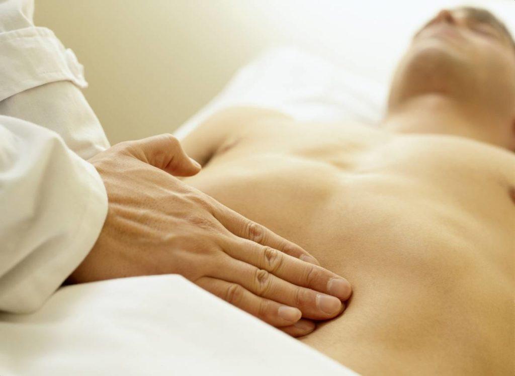Поражение пищевода чаще развивается в связи с прогрессированием цирроза печени