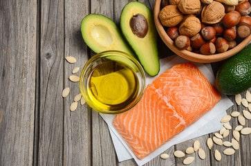 Фото продуктов, богатых витамином К