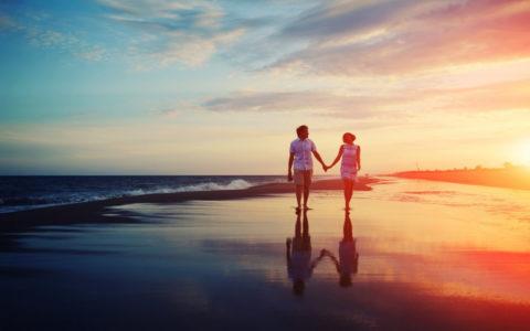 Прогулки полезны не только в отношении физического, но и психологического здоровья