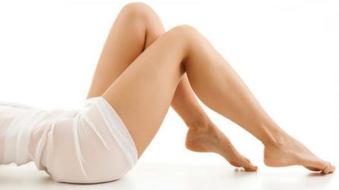 Здоровье ног — важный аспект хорошего дня