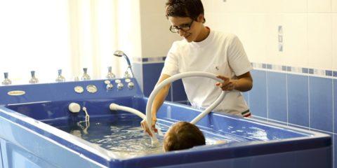 Физиотерапия эффективна в лечении варикоза