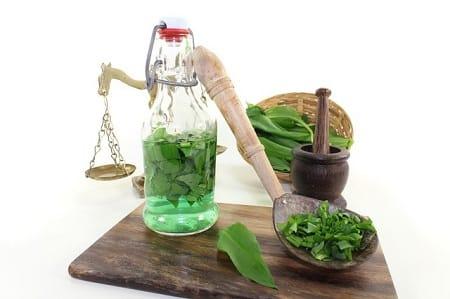 Готовить отвары и чаи следует в строгом соответствии с рецептурой.
