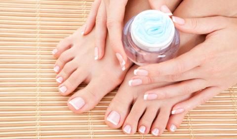 Крем и мазь – популярный и эффективный компонент терапии