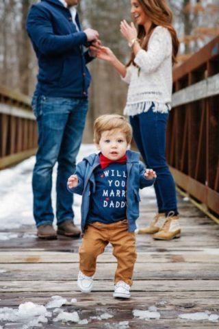 Не все гены родителей проявляются у ребенка