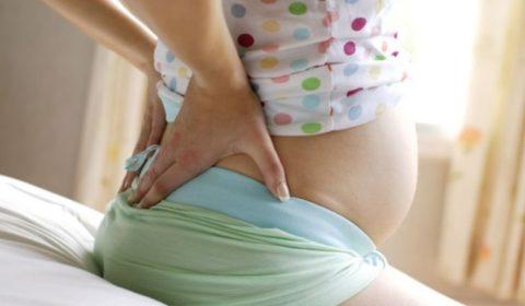 Некоторые лекарства разрешены при беременности для снятия отеков