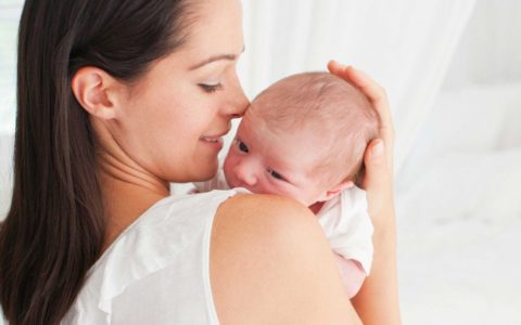 После рождения ребенка все неприятные симптомы обычно сходят на нет