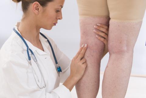 При любых заболеваниях стоит начинать с консультации врача