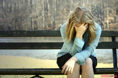 Прогрессирование симптомов болезни часто приводит к стойким неврозам и тяжелым депрессиям