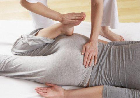 Тайский массаж – сложная техника