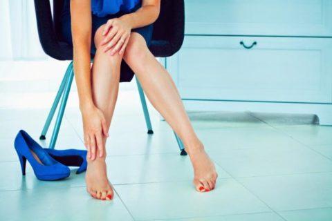 Варикозная болезнь начинает проявляться у женщин старше 30 лет, а к 55 годам эта патология в различной степени диагностируется у половины пациенток