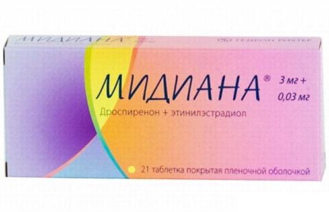 Все оральные контрацептивы при длительном применении сгущают кровь
